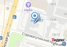 Компания «МногоФаркопов» на карте
