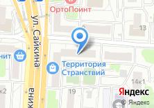 Компания «Bambooparfum.ru» на карте