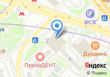 Компания «Ремонт и обслуживание кондиционеров» на карте
