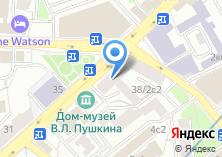 Компания «Покупай» на карте