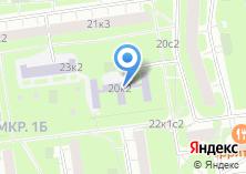 Компания «Детский сад №422» на карте