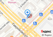 Компания «Инкубатор» на карте