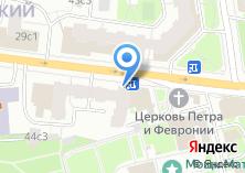 Компания «Ассорти желаний» на карте
