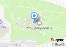 Компания «Муниципалитет внутригородского муниципального образования Бабушкинское» на карте