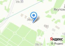 Компания «Трапезная в Коломенском» на карте