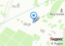 Компания «Коломенский дворик» на карте