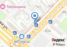 Компания «Детская поликлиника №5» на карте