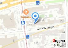 Компания «Громос-ЛТД» на карте
