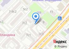 Компания «Магазин детской одежды на Русаковской» на карте