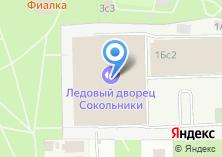 Компания «Андреевы и Партнеры» на карте