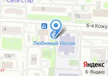 Компания «Tunicar Rus» на карте