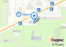 Компания «Ремонтная мастерская на Судостроительной» на карте