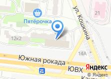Компания «Городская аптека» на карте