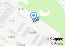 Компания «ВЕДУЩИЙ НИИ ХИМИЧЕСКОЙ ТЕХНОЛОГИИ» на карте