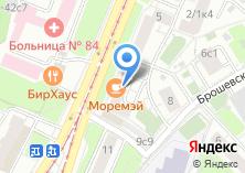 Компания «Молчанов» на карте