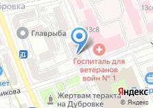 Компания «Фотошкола-студия Михаила Геллера» на карте