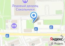 Компания «Олдспорт» на карте