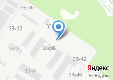 Компания «ВНИИХТ» на карте