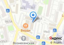 Компания «Roota» на карте