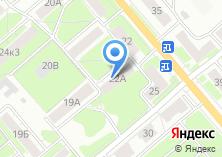 Компания «Ремжилхоз» на карте