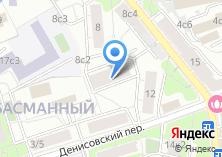 Компания «Thesumka.ru» на карте