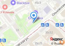Компания «Городская поликлиника №5» на карте