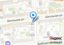 Компания «ЦНРПМ» на карте
