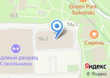 Компания «Вокальная мастерская Михаила Новокрещенова» на карте