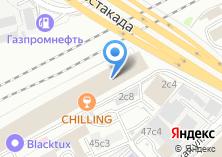 Компания «Happy Partner» на карте