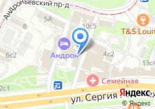 Компания «Нера-С» на карте