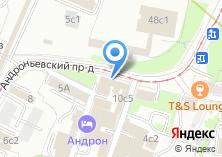 Компания «ЭЛЕКТРИК.ОРГ» на карте
