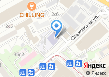 Компания «Детский сад №284» на карте