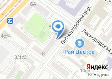 Компания «Библиотека №106» на карте