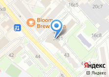 Компания «ПлагиатОФФ» на карте