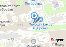 Компания «Шиномонтажная мастерская на Мельникова» на карте