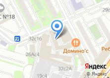 Компания «Траттория в Сокольниках» на карте