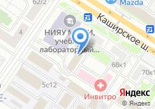 Компания «GladPro.company» на карте