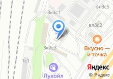 Компания «Careglasska» на карте