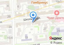 Компания «Рогожская Слобода» на карте