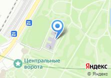 Компания «СДЮСШОР №44» на карте