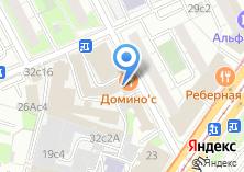 Компания «Магазин разливного пива на Маленковской» на карте