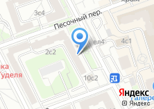 Компания «RusTrus.Ru» на карте