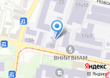 Компания «Дон Хамон» на карте