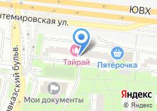 Компания «Карэ» на карте