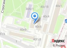 Компания «Elson.ru» на карте