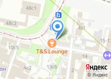 Компания «Лентяй.ру» на карте