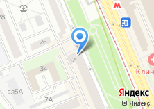 Компания «Магазин мобильных телефонов и аксессуаров» на карте