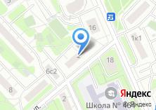 Компания «Ebrumagru» на карте