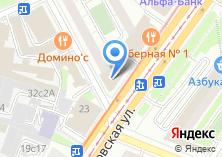 Компания «Мысин Студио» на карте
