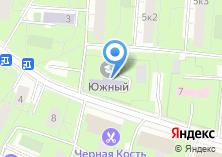 Компания «Детский сад №1408» на карте